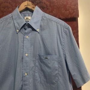 Brand new without tags Lacoste Shirt